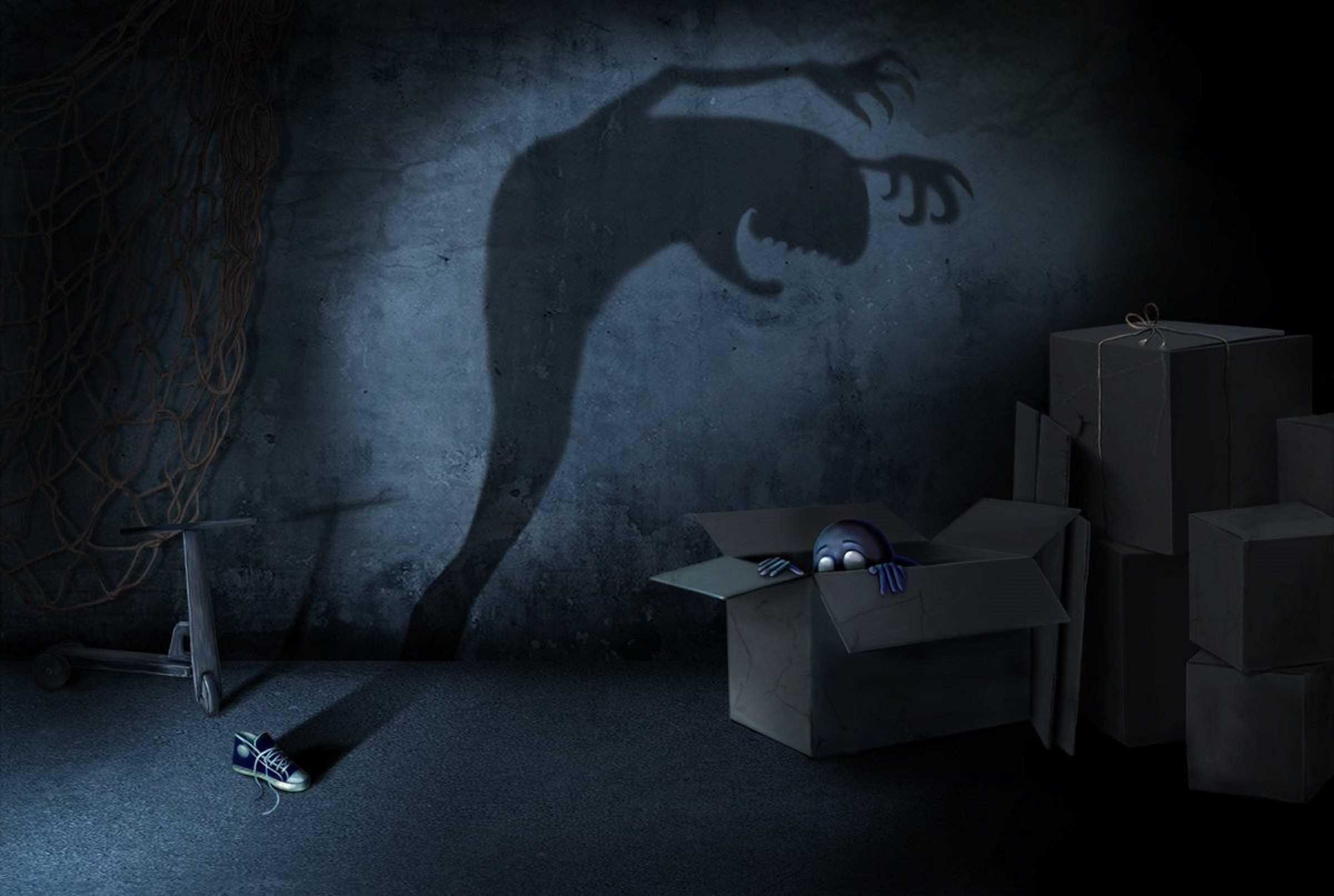 фото жабы в темноте она гармонирует